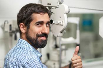 Офтальмология Израиля