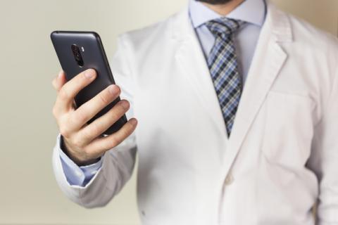 смс информация для пациентов